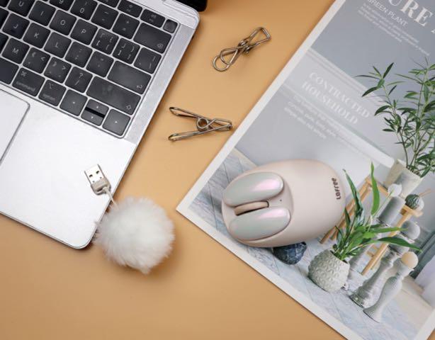 美甲鼠标 个性选择——Lofree洛斐小瓣鼠标体验