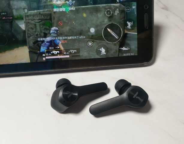 无感延迟顺畅开黑,雷柏VM700S蓝牙游戏耳机