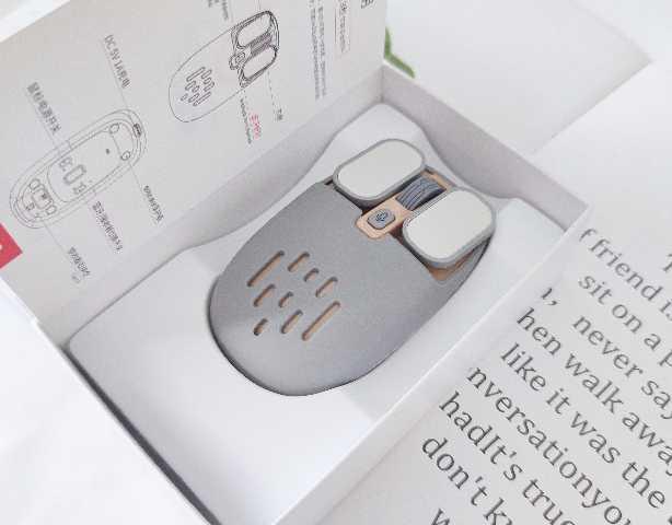 颜值高能语音打字,聪明的咪鼠智能语音鼠标S5B或是办公最佳之选